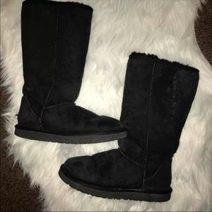 Uggs- Authentic, size 8.